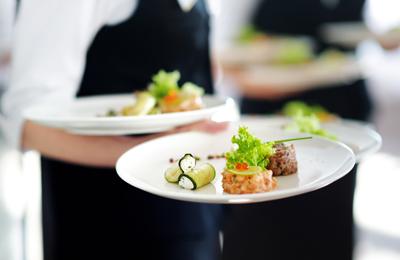 Event Catering Dubai